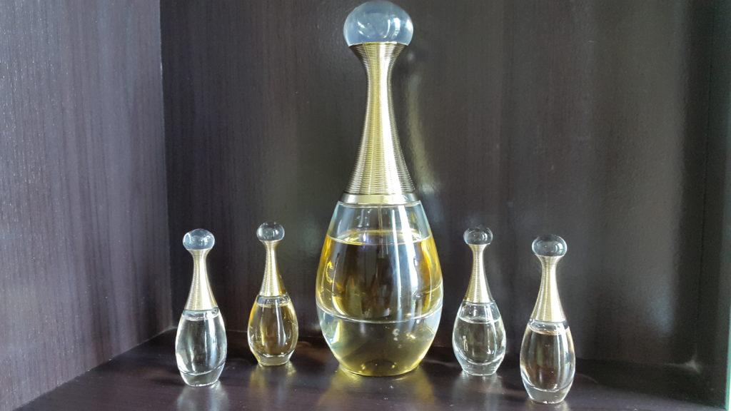 Christian Dior Jadore Eau De Parfum Labsolu Review Glossnglitters