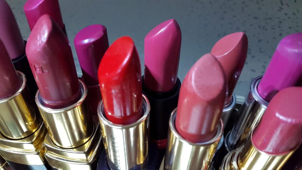 Beautiful Image of Lipsticks
