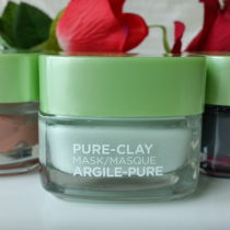 L'Oreal Pure Clay Mask - Purify and Mattify