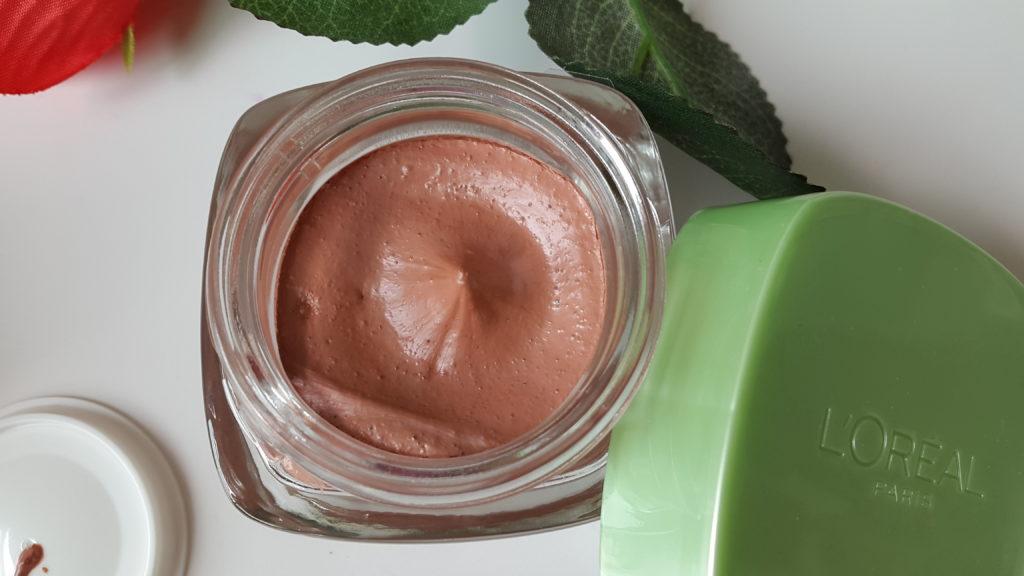 L'Oreal Pure Clay Mask - Exfoliate and Refine Pores