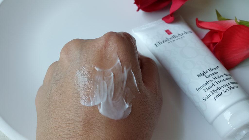 Elizabeth Arden Eight Hour Cream Intensive Moisturizing Treatment