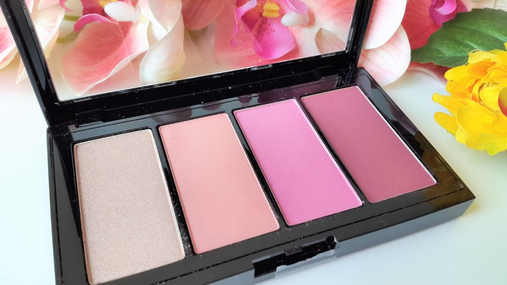 Maybelline Facestudio Master Blush Color and Highlight Kit