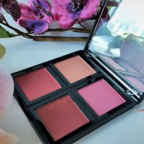 Elf Studio Blush Palette - Dark