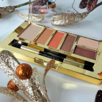 Milani Everyday Eyes Eyeshadow Collection Palette - 05 earthy Elements