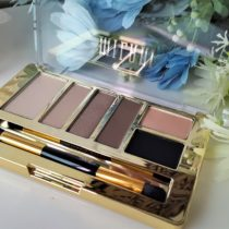 Milani Everyday Eyes - 01 Must Have Naturals Eyeshadow Palette