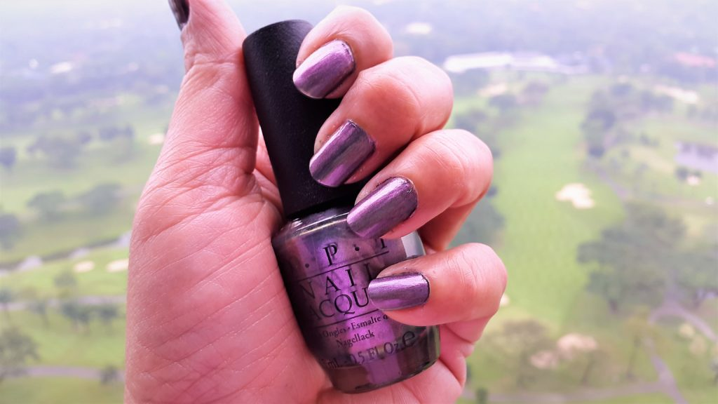 My Favorite Nail Polishes for Winter - 2017 | Glossnglitters