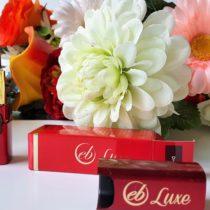 Ever Bilena Luxe Lipstick -Diva