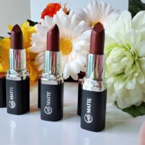 Ever Bilena Matte Lipsticks