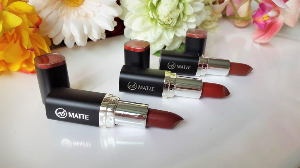 Ever Bilena Matte Lipstick