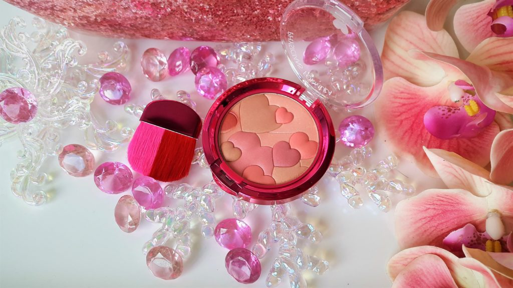 Physicians Formula Happy Booster Glow & Mood Boosting Blush -Natural