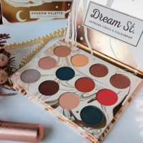 Kathleenlights X Colourpop Dream St Eyeshadow Palette